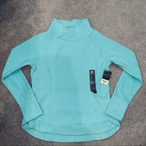 Fleece Thermal Pullover